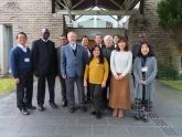 ILEC科学委員拡大役員会を開催