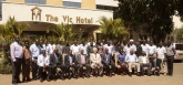 The ILBM Strategy Stakeholder Workshop (Kisumu, Kenya)