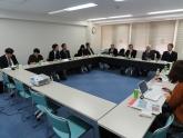 WLC18第一回国内連絡調整委員会を開催